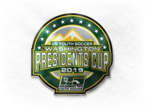 2019 Washington Youth Soccer Presidents Cup