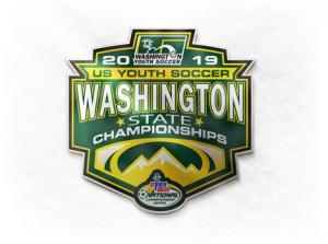 2019 US Youth Soccer Washington State Championships
