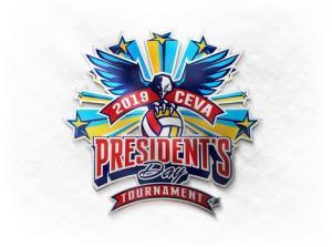2019 Ceva Presidents Day Tournament