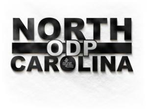 2019 North Carolina ODP Apparel