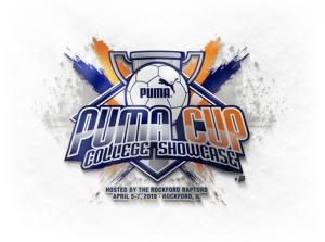 2019 Puma Champions Cup College Showcase