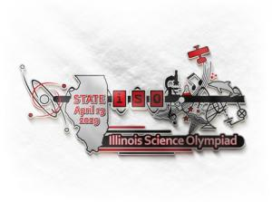 2019 Illinois Science Olympiad State Tournament