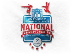 2019 USA Gymnastics Women