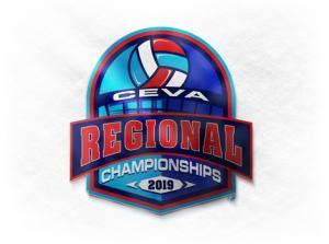 2019 CEVA Regionals