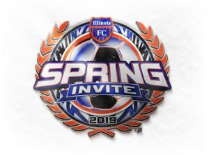 2019 Illinois FC Spring Invite