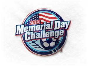 2019 The Memorial Day Challenge