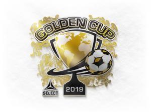 2019 Golden Cup