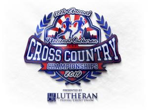 2019 10th Annual National Lutheran Cross Country Championships