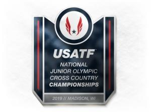 2019 USATF National Junior Olympic Cross Country Championships