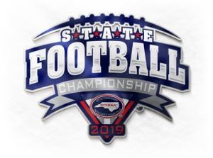2019 NCISAA Football State Championship