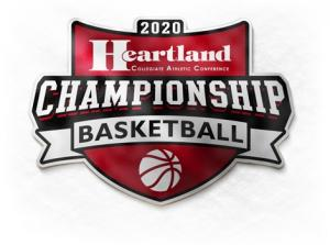 2020 Heartland Collegiate Athletic Conference - Basketball