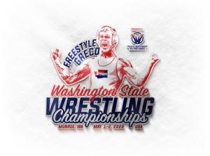 2020 Freestyle / Greco State Championship