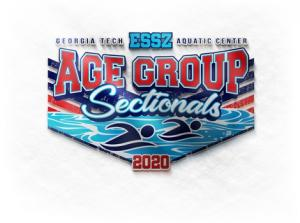 2020 ESSZ Age Group Sectionals