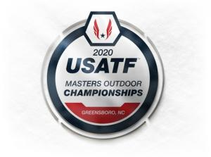 2020 USATF Masters Outdoor Championships