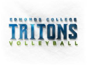Edmonds CC Tritons VolleyBall