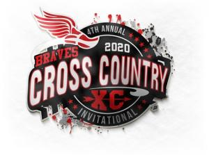 2020 4th Annual Braves Cross Country Invitational