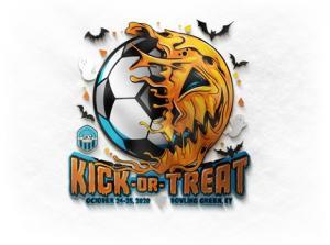 2020 Kick-or-Treat