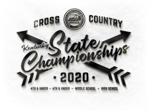 2020 KTCCCA Cross Country State Championships