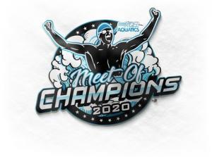 2020 EXCEL Aquatics Meet of Champions