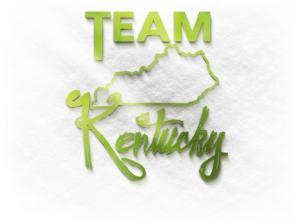 Team Kentucky Official Merchandise