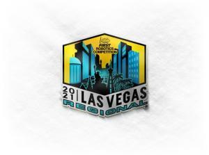 2021 FIRST Robotics Las Vegas Regional