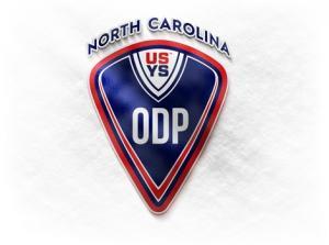 North Carolina ODP Apparel