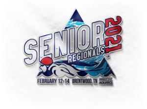 2021 SES Senior Regionals