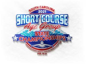 2021 South Carolina Short Course Age Group Championships