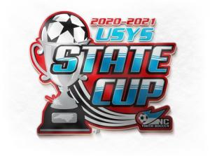 2021 USYS North Carolina State Cup