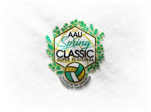 2021 AAU Spring Classic Super Regional