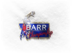 2021 BARR CHAMPIONSHIP