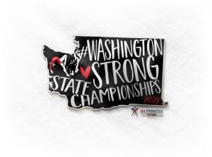 2021 Washington State Optional Championship