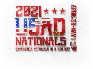 2021 USAD Nationals