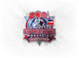 2021 Super State Folkstyle Wrestling Championship