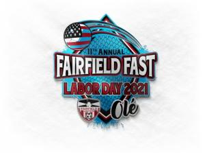 2021 11th Annual Fairfield FAST Labor Day Tournament