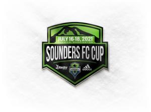 2021 Sounders FC Cup