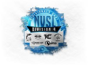 2021 NVSL Division 4 Swimming