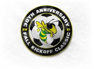 2021 30th Annual North Reading Fall Kick-off Classic Soccer Tournament
