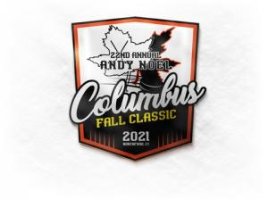 2021 22nd Annual Andy Noel Columbus Fall Classic