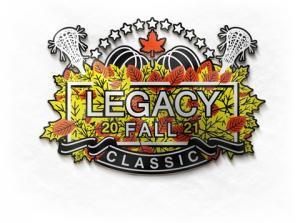 2021 Legacy Fall Classic