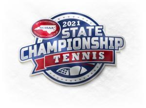 2021 NCISAA Tennis State Championship