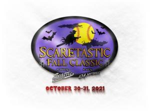 2021 Scaretastic Fall Classic