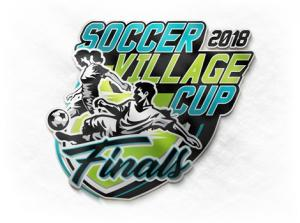 2018 Soccer Village Cup