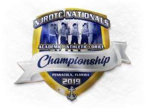2019 NJROTC Nationals Academic, Athletic & Drill Championships (Navy)