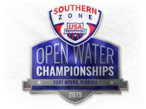 2019 Southern Zone Open Water Swimming Championships