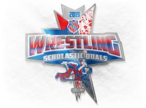2019 AAU Wrestling Scholastic Duals