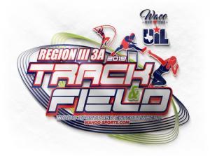 2019 UIL Region III 3A Track & Field