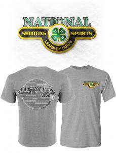 2020 4-H Shooting Sports National Championship