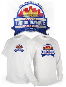 2018 AAU Junior Olympic Games