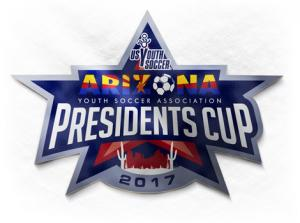 2017 Arizona Presidents Cup